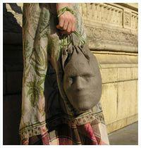 Bu çanta ile herkesi şok edin!