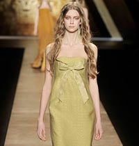 2008 Sonbahar Moda ve Trendleri