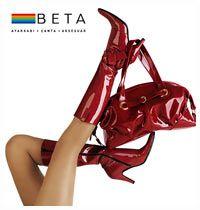 Beta, kendi ayakkabınızı tasarlatıyor