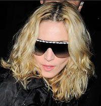 Madonna'nın Chanel Gözlük Tutkusu