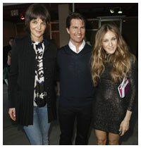 MTV Sinema Ödülleri'nde Kim, Ne Giydi?