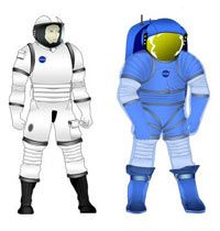 Nasa'dan Geleceğin Uzay Modası!