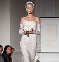 Gelinlik Modelleri: Oscar de la Renta Gelinlik Koleksiyonu
