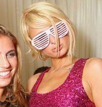 Son Moda Gözlük: Panjur Gözlükler