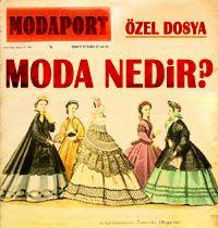 Moda Nedir?