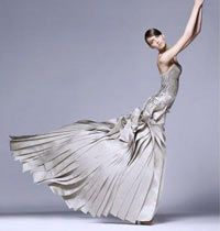 Versace 2008 Sonbahar Elbise Koleksiyonu