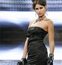 Mango Elbise Modelleri: 2008 Sonbahar Koleksiyonu Katalog