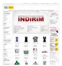 Online alışveriş: Mudo.com.tr'de çılgın indirim!