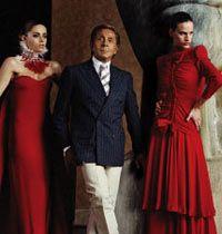 """Son İmparator: Valentino"" Venedik Festivalinde"