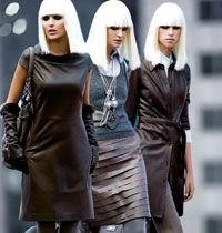 Desa 2008 Sonbahar 2009 Kış Koleksiyonu ile moda yolculuğunda