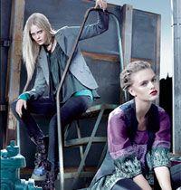 DKNY Jeans 2008 Sonbahar 2009 Kış Koleksiyonu