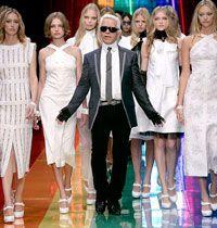 Karl Lagerfeld kendinden bıkmış!