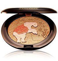 Lancome Bronzlaştırıcı Pudra: Hindistan ve Filler..