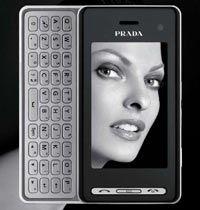 Yeni Prada Cep Telefonu