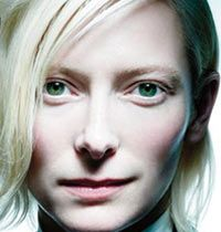 Tilda Swinton : Alternatif bir moda ikonu