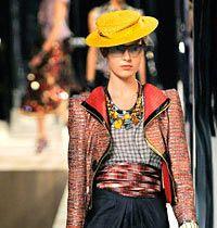 Moda'da Geçtiğimiz Yıl : Marc Jacobs.. Daima