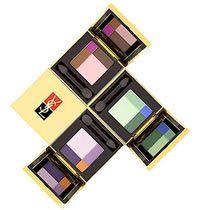 YSL Göz Farı: Mondrian Tablosu Gözler..