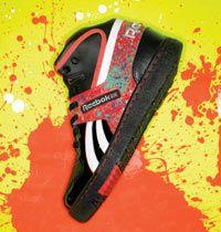Reebok Spor Ayakkabı Renk Sarhoşu