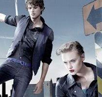 DKNY Jeans'te 'Etiketin Yarısı' İndirimi