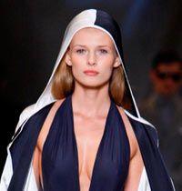Tommy Hilfiger Haute Couture 2009 Koleksiyonundan Yazlık Spor Giyim Stilleri