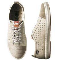 Camper 2009 Spor Ayakkabı Modelleri: Mediterranean Sneakers