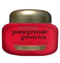Organix Nar & Yeşil Çay Saç Şekillendirici