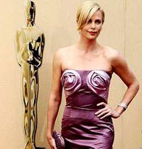 Gece Elbisesi Raporu: Oscar 2010