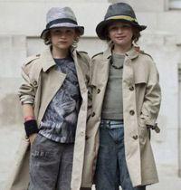 Trençkot Sanatı ve Sartorialist: Sokaklardan Erkek Trençkot Modelleri