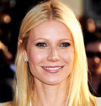 Gwyneth Paltrow'un Şort Takımı