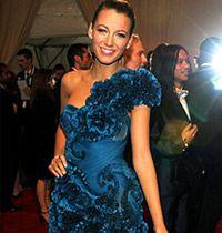 Gece Elbisesi Raporu : Costume Institute Galasında Ünlüler