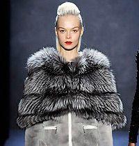 Kürk Yelek, Ceket ve Montlar… Gerçek Olsa da Olmasa da Çok Moda