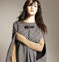 Pelerin Ceket ve Paltolar : Alışveriş Dosyası