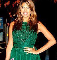 Yeşil Elbise Trendi : Giymek ya da Giymemek