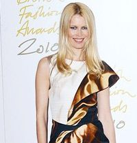 Gece Elbisesi Raporu: İngiliz Moda Ödülleri