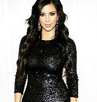 Pullu Mini Siyah Elbise : Siz de Giyer misiniz?