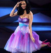 Ünlülerden Gece Elbiseleri: 2011 People's Choice Awards