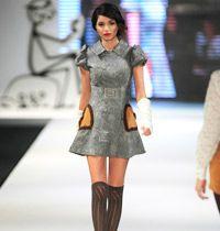 Aslı Güler – Istanbul Fashion Week