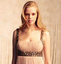 Mango Gece Elbisesi ve Abiye Elbiseler Raporu : İlkbahar Yaz 2011