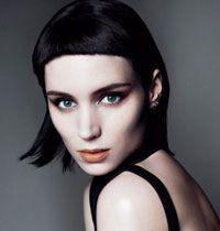 Ejderha Dövmeli Kız Rooney Mara