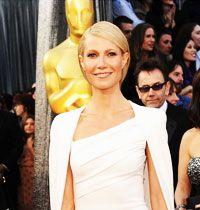 Gece Elbisesi Raporu – Oscar Kırmızı Halı 2012