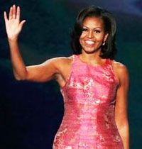 Michelle Obama Giyim Tarzı: Kazanmak İçin Giyinmek…