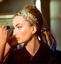 Yaz makyajı: Dolce & Gabbana Akdeniz Güzeli Makyajı Nasıl Yapılır?