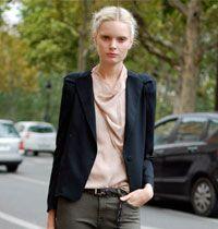 Sokak Modası: Ceket Zamanı
