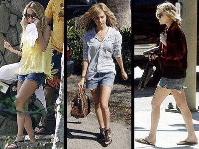 Ünlü Moda, Trend ve Stilleri