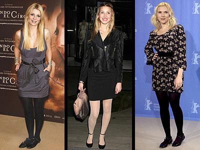 Ünlü Moda, Stil ve Trendleri