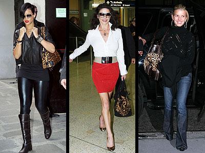 Ünlü Moda ve Trendleri