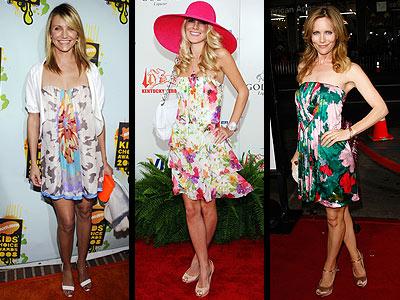 Ünlü Moda ve Trend