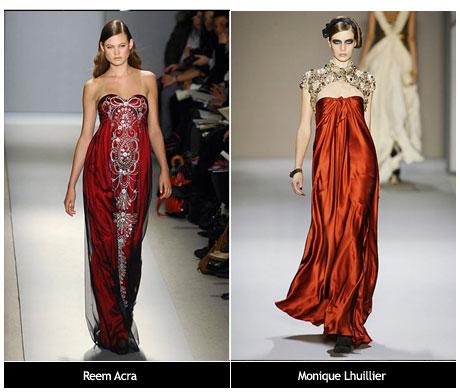 2008 Sonbahar Moda Trend ve Stil