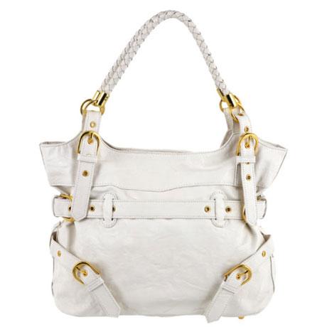 Mudo Beyaz Çanta