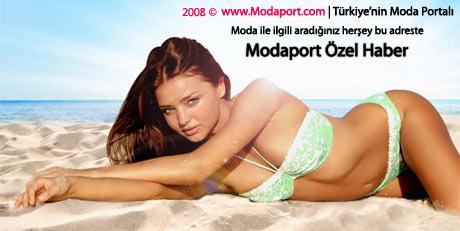 Ayyıldız 2008 Yaz Mayo, Bikini, Mayokini, Tankini Koleksiyonu